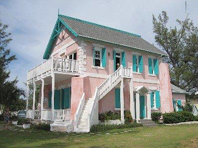 Haynes Library, Eleuthera