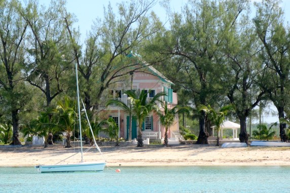 The Haynes Library Eleuthera The Bahamas