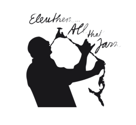 Eleuthera...All That Jazz Logo