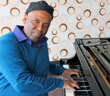 CLINTON CRAWFORD (Band Leader; Keyboard/Piano; Vocals)