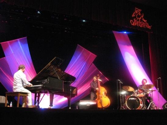 Steve Koven Trio