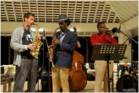 Eleuthera All That Jazz | Musical Jazz Weekend in The Bahamas